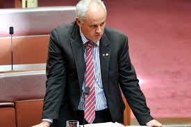 Senator Madigan