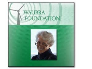 Waubra Foundation